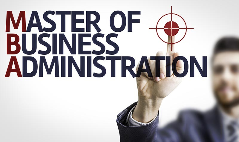 masters of business administration jobs